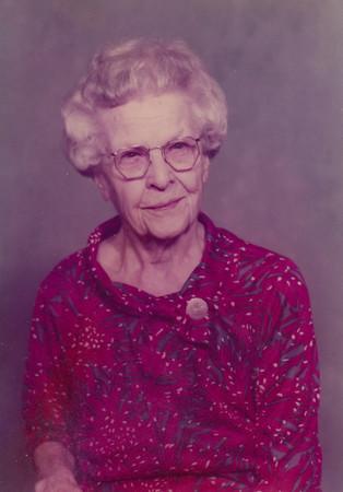 Laura (Wilson) Bertram - Nov1980