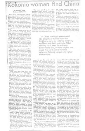 Kokomo Women Find China - Page 1
