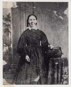 Sophia (Heck) Delawter - 07OCT1817-20SEP1904