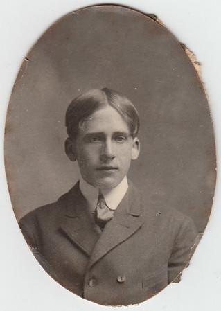 William Owen Bowyer - 1917