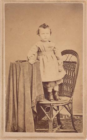 John Marshall Bowyer circa 1885