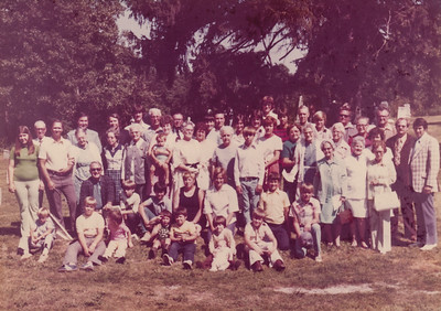 IN MEMORY OF PETER BOWYER - Dedication Ceremony 29AUG1976