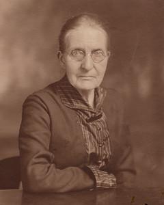 Mary Susan (Delawter) Bowyer - 19APR1846-01APR1932