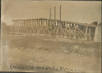 Commercial Coal Dock Muncie