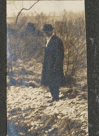 Unknown Man 3