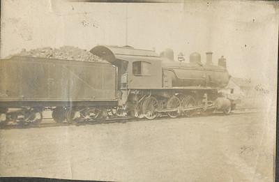 Train 540