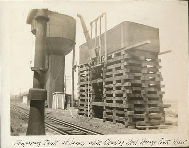 Temporary Tank 7-1925