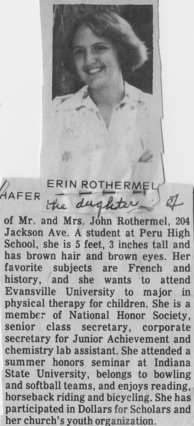 Erin Rothermel