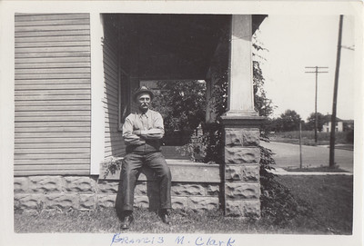 Francis Marion Clark