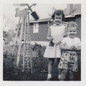 Cathy & Mark Kennedy