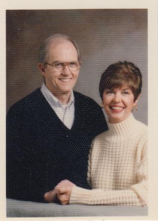 Duane & Chryl Clark - FEB1992