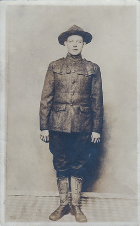 Frederick Kile