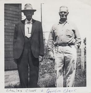 Charles & Gordon Clark