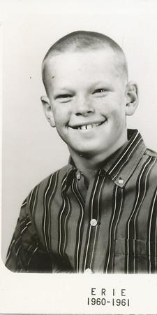 Dennis Clark 1960-61