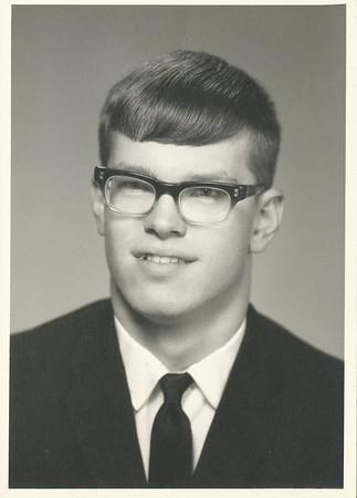 Dennis A  Clark (Class of 1967)
