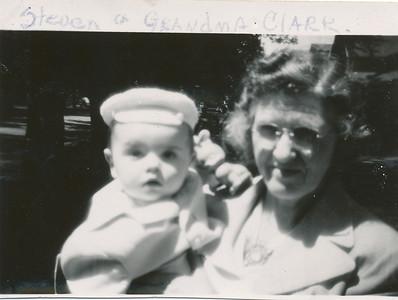 Steven & Ethel Clark