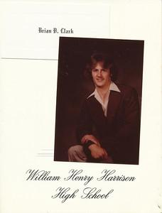 Brian D  Clark (Class of 1980)