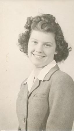Irma Marken (June 5, 1943)