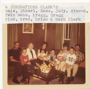 4 Generations-Dale Clark