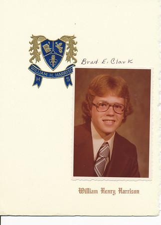 Brad E  Clark (Class of 1978)