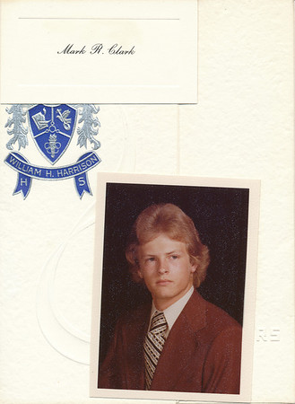 Mark R  Clark (Class of 1977)