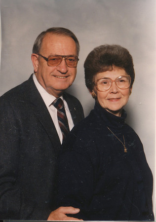 Dale & Rose Clark