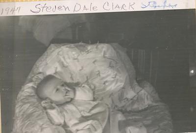 Steven D  Clark 1947
