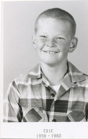 Dennis Clark 1959-60