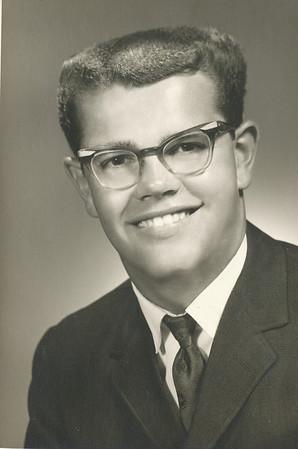 Steven D  Clark (Class of 1965)