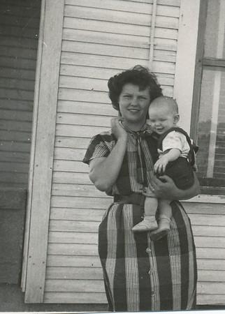 Dennis & Irma Clark