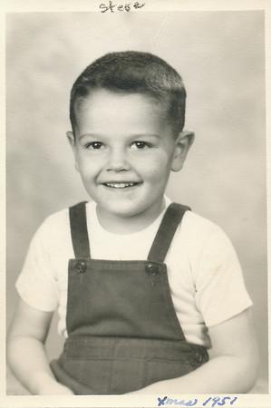 Steven Clark 1951