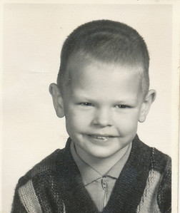 Mark Clark 1965