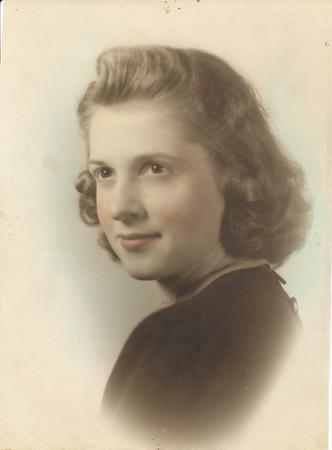 Eileen Clark 1944
