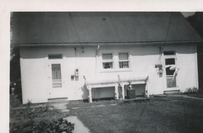House Aug 1950