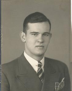 Ellis Edwin Sullivan 1940