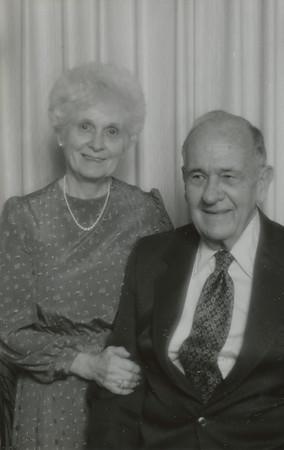 Eileen & Ellis Sullivan 1997