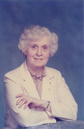Eileen Sullivan 1987