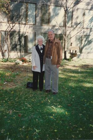 Ellis & Eileen Sullivan 1996