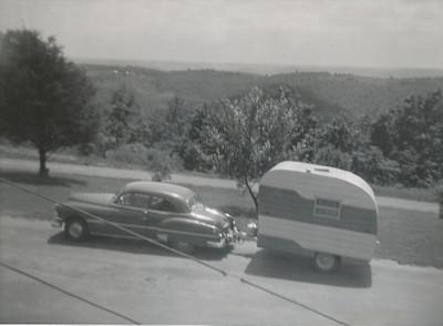 Trip 1955-1958