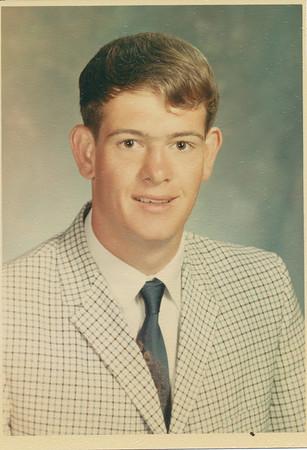 Max Sullivan (Graduation)