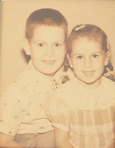 Max & Jane Sullivan 1955 b
