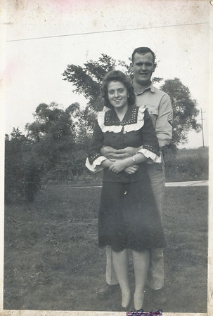 Ellis & Eileen  (Forever Sweethearts)