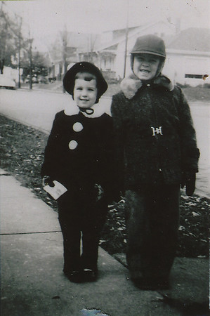 Jane & Max 1952