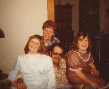 Max & Children 1982