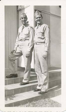 Ellis Sullivan WWII