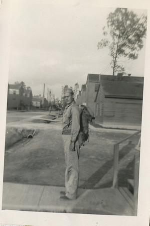 Ellis Sullivan 1945