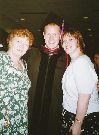 Lydia, Stephen & Samantha 1994