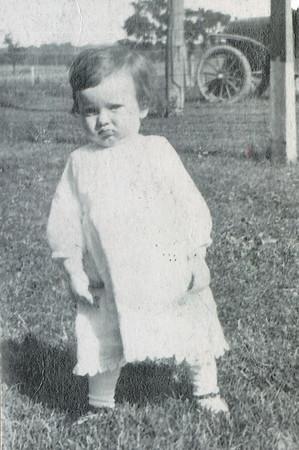 Eileen Clark 1922