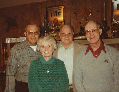 Eileen and Brothers