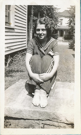 Eileen Clark 1937
